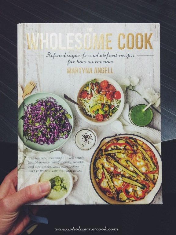 The-Wholesome-Cook-book-first-look